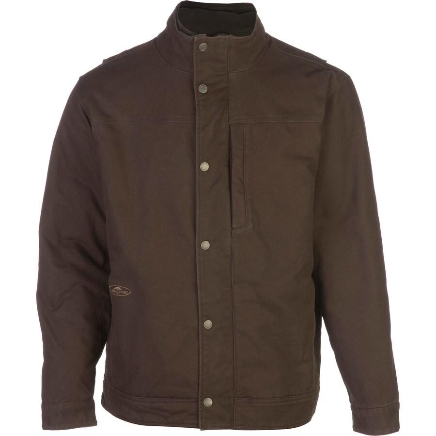 Arborwear Forest City Jacket - Mens