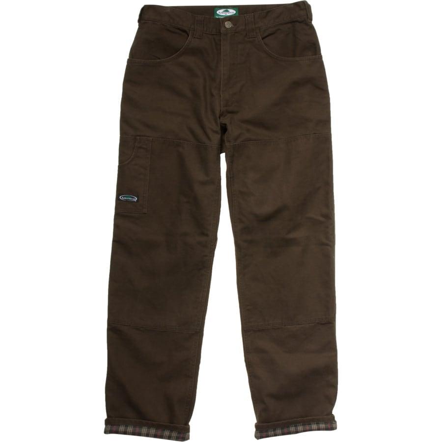Arborwear Flannel-Lined Orignals Pant - Mens