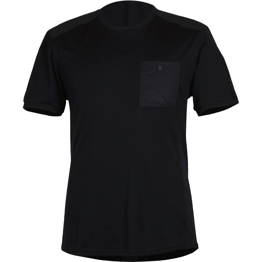 alchemy equipment 180gsm single jersey merino crew men 39 s up to 70 off steep and cheap. Black Bedroom Furniture Sets. Home Design Ideas