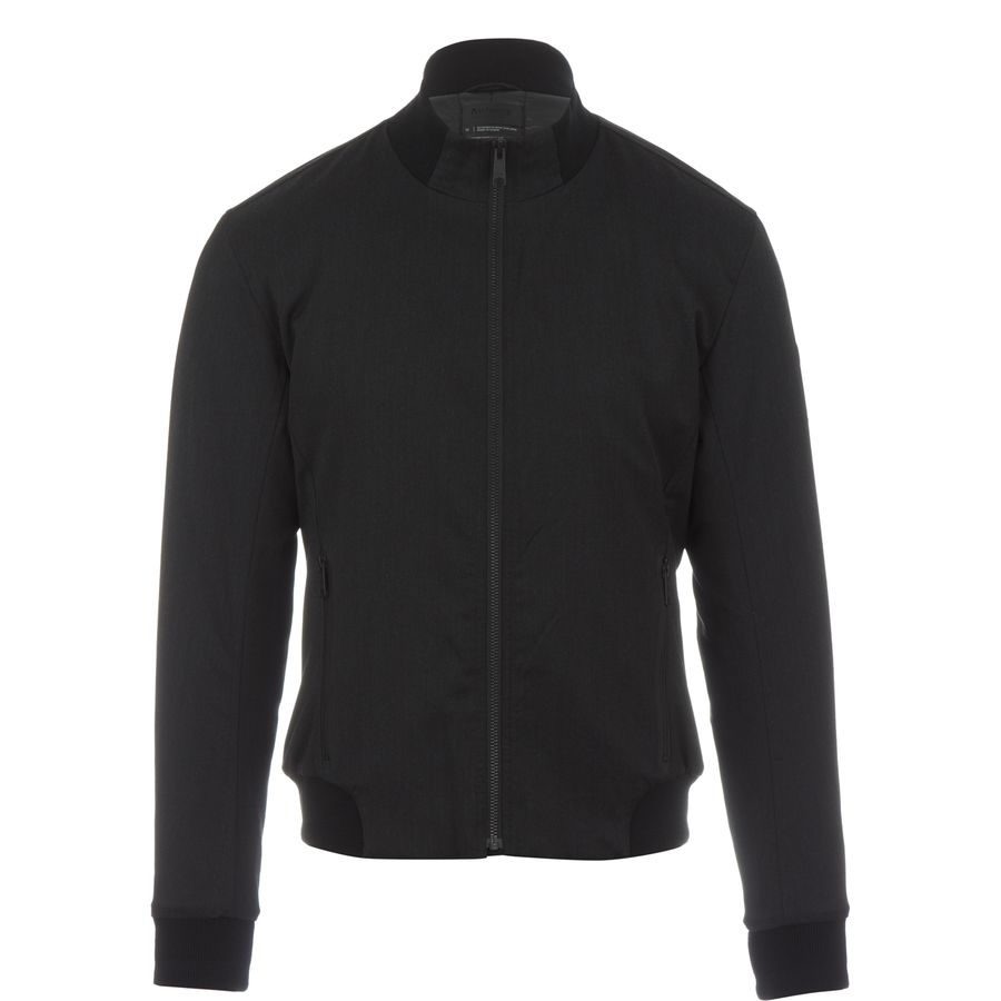Alchemy Equipment Wool Insulated Bomber Jacket - Mens
