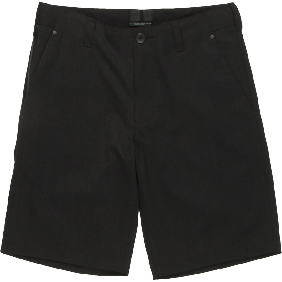 Alchemy Equipment Tailored Wool Blend Short - Mens