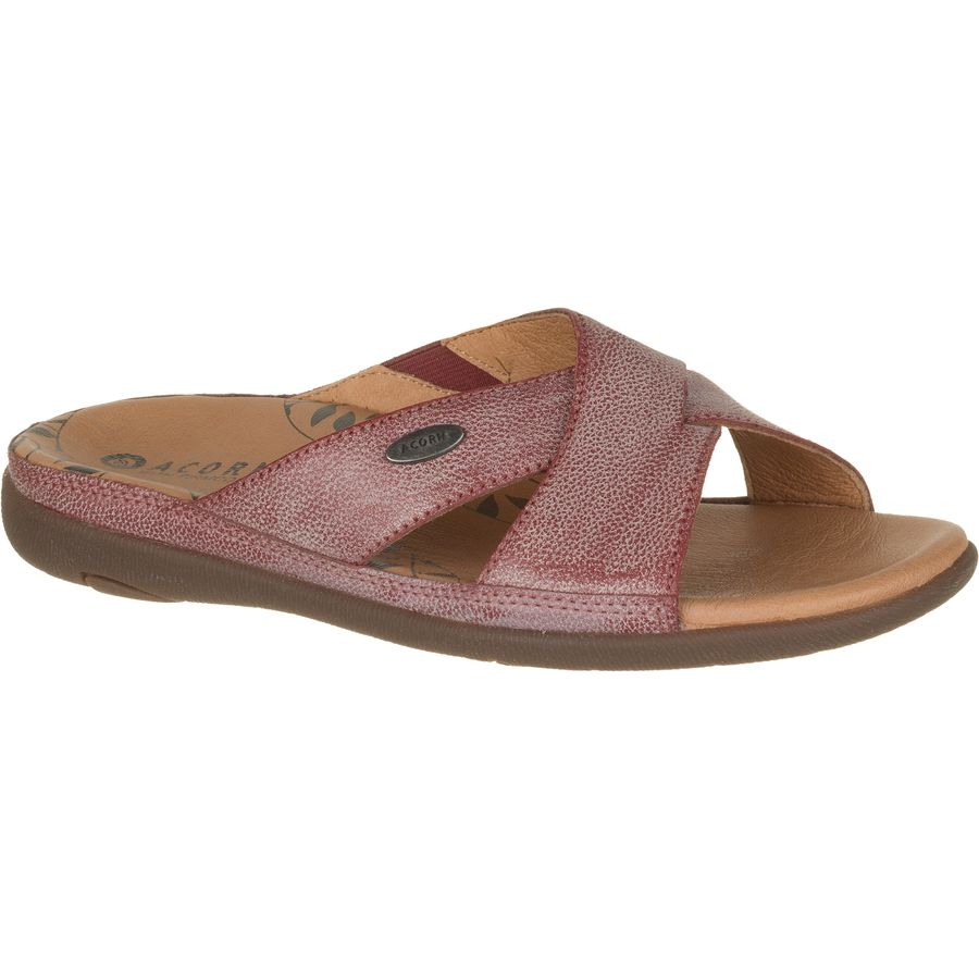 Cool Just In Time For Spring, JCPenney Is Having An Incredible Sale On Womens Sandals, With Some Up To 60 Percent  Youll Only Need To Buy One Pair Of These Liz Claiborne Slide Sandals To Get The Deal,