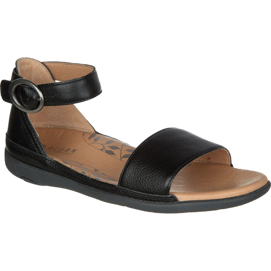 Acorn Prima High Ankle Sandal - Womens