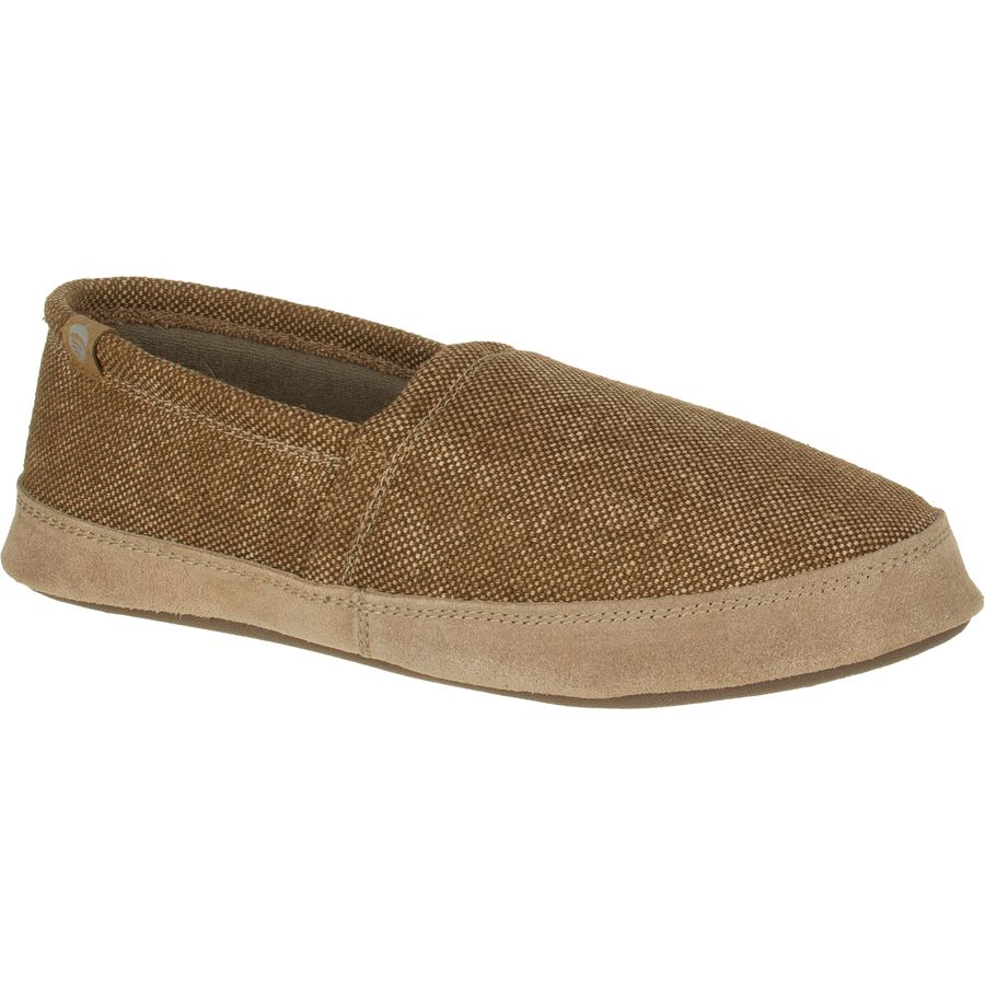 Acorn Moc Summerweight Slipper - Mens