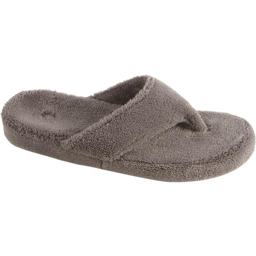 Acorn Womens Spa Slippers