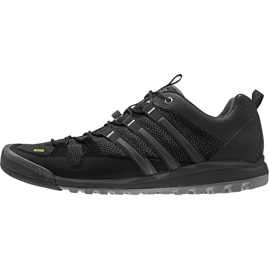 Adidas Outdoor Terrex Solo Approach Shoe - Mens