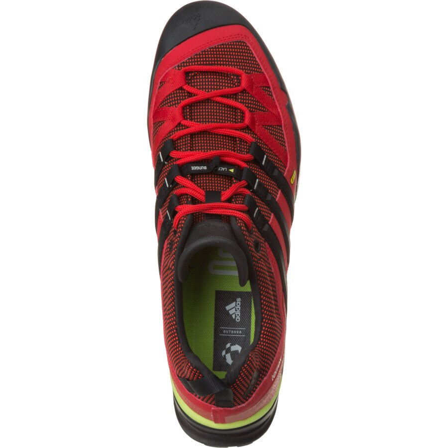 5f9db0c497b6 1Sale Adidas Outdoor Terrex Solo Approach Shoe - Men s - Big Wall ...