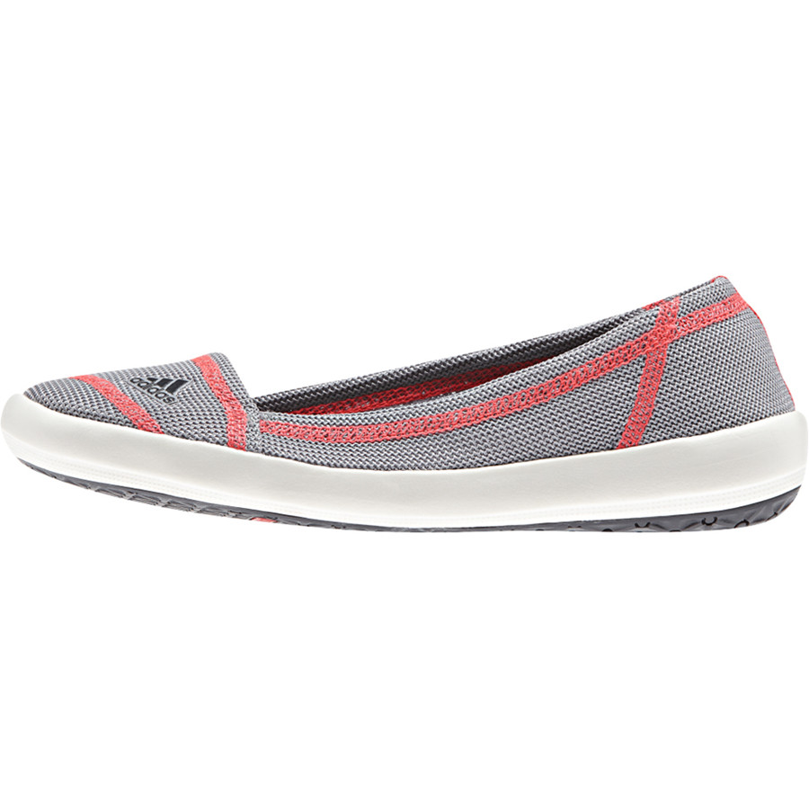 Adidas Boat Slip On Sleek Shoe Women