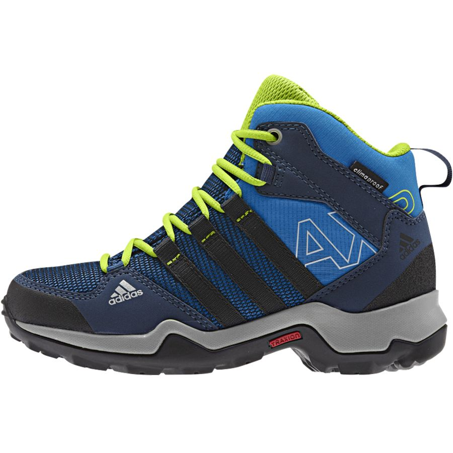 Adidas Outdoor AX2 Mid CP Hiking Shoe - Boys