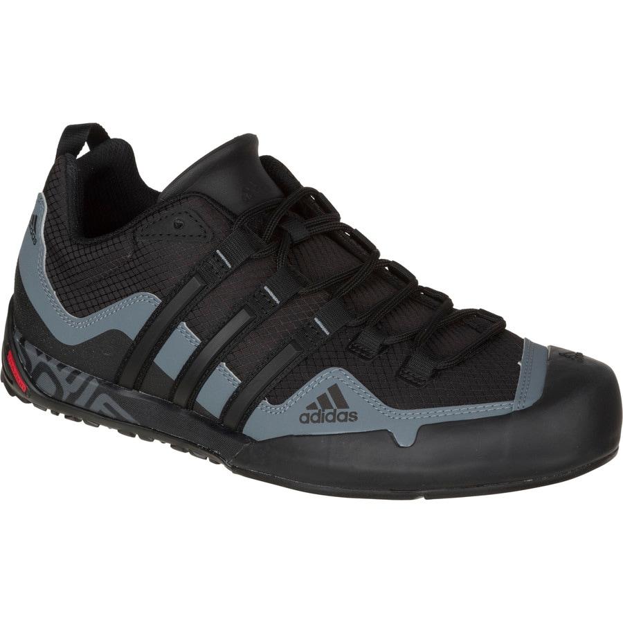 Adidas Outdoor Terrex Swift Solo Approach Shoe - Menu0026#39;s ...