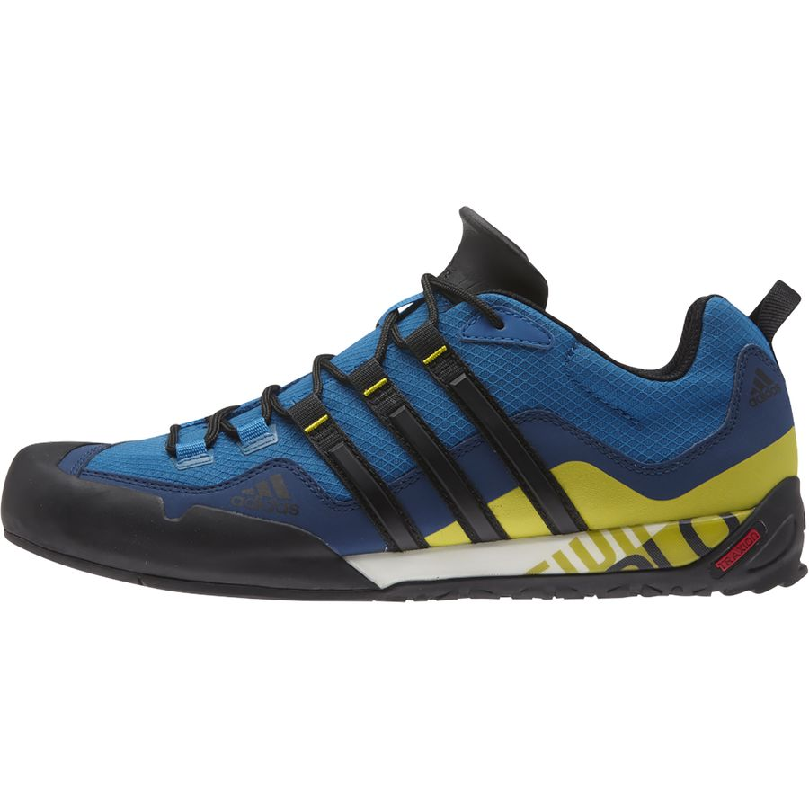 Adidas Outdoor Terrex Swift Solo Approach Shoe - Mens