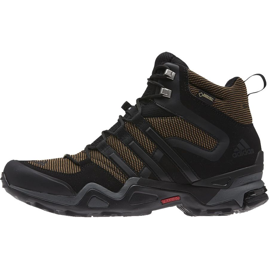 Adidas Outdoor Terrex Fast X High GTX Hiking Boot - Mens