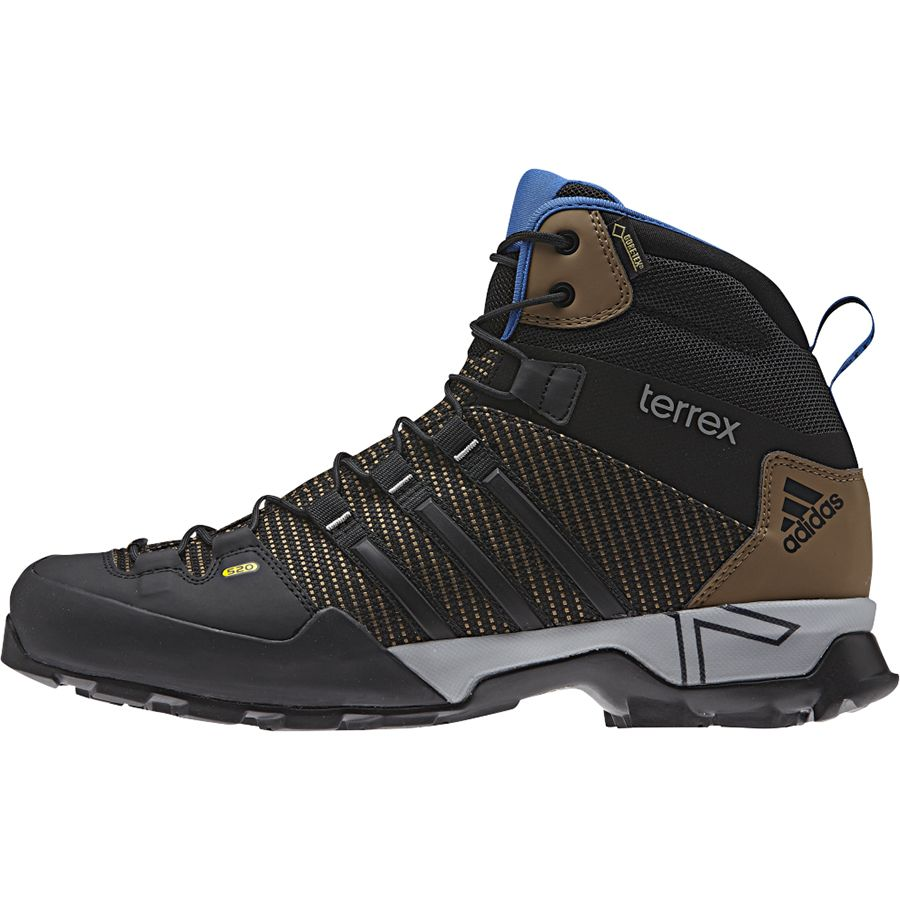 Adidas Outdoor Terrex Scope High GTX Approach Shoe - Mens