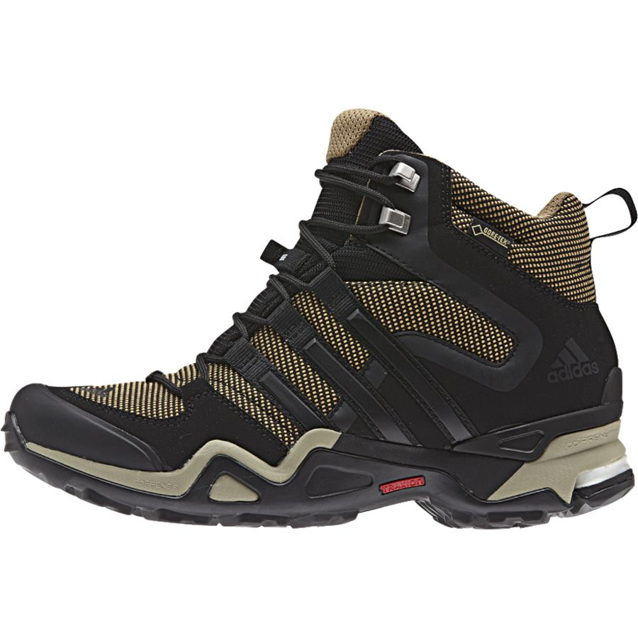 Adidas Outdoor Terrex Fast X High GTX Hiking Boot - Womens