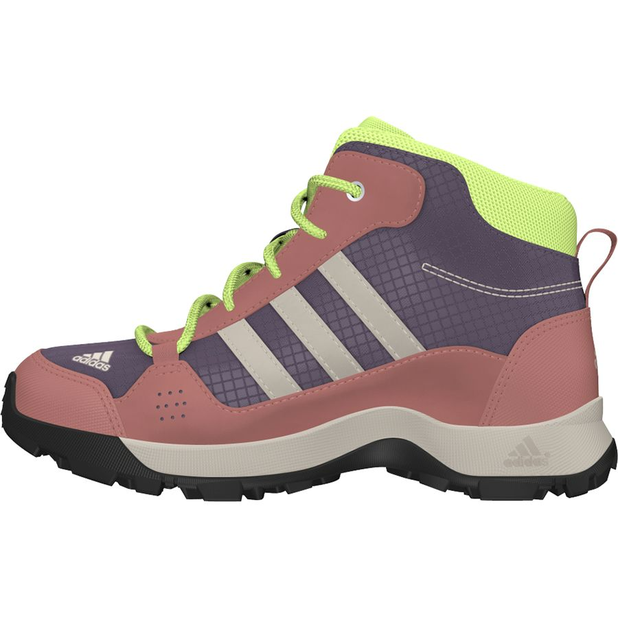 Adidas Outdoor Hyperhiker Hiking Boot - Girls