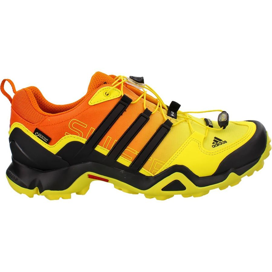 Adidas Outdoor Terrex Swift R GTX Hiking Shoe - Mens