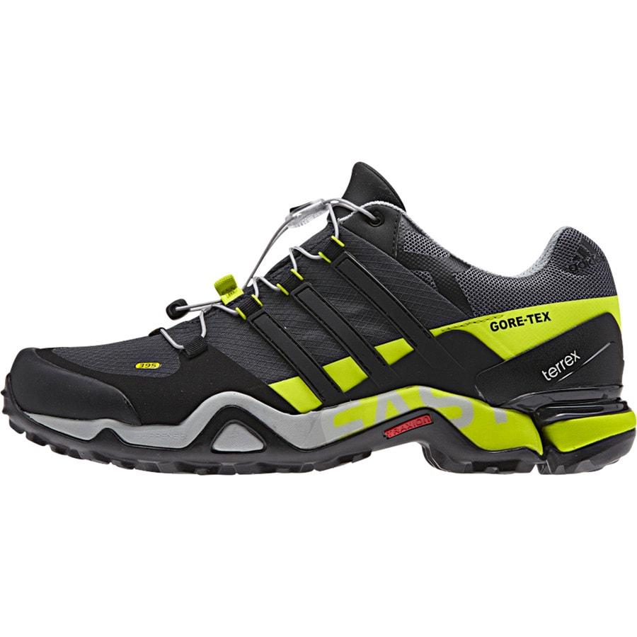 Adidas Outdoor Terrex Fast R GTX Hiking Shoe