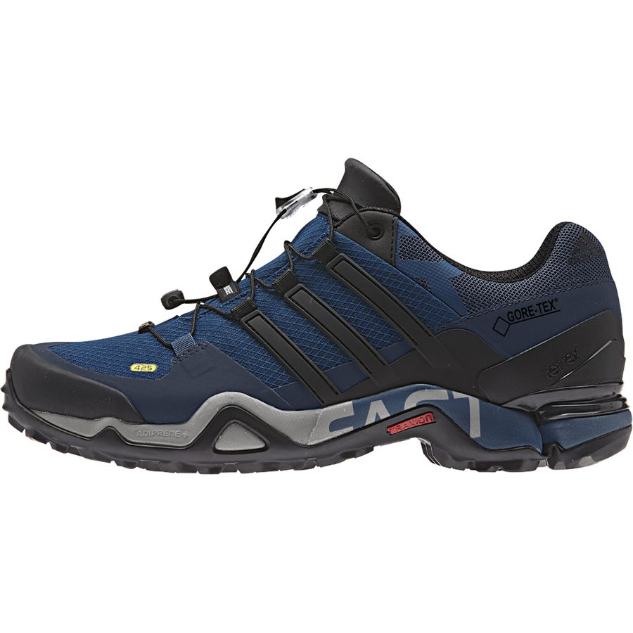 Adidas Outdoor Terrex Fast R GTX Hiking Shoe - Mens