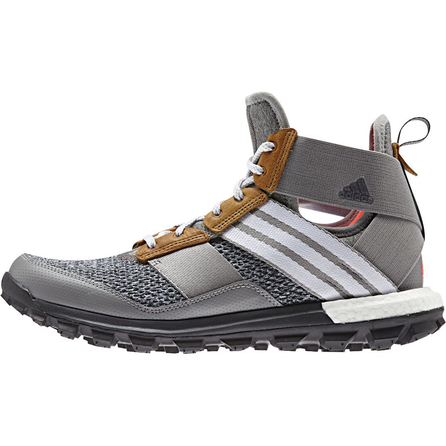 adidas outdoor response boost trail running boot men 39 s. Black Bedroom Furniture Sets. Home Design Ideas