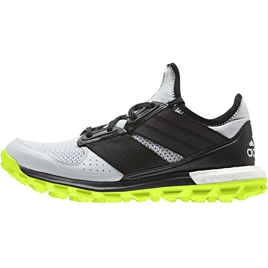 Adidas Outdoor Response Boost Trail Running Shoe - Womens