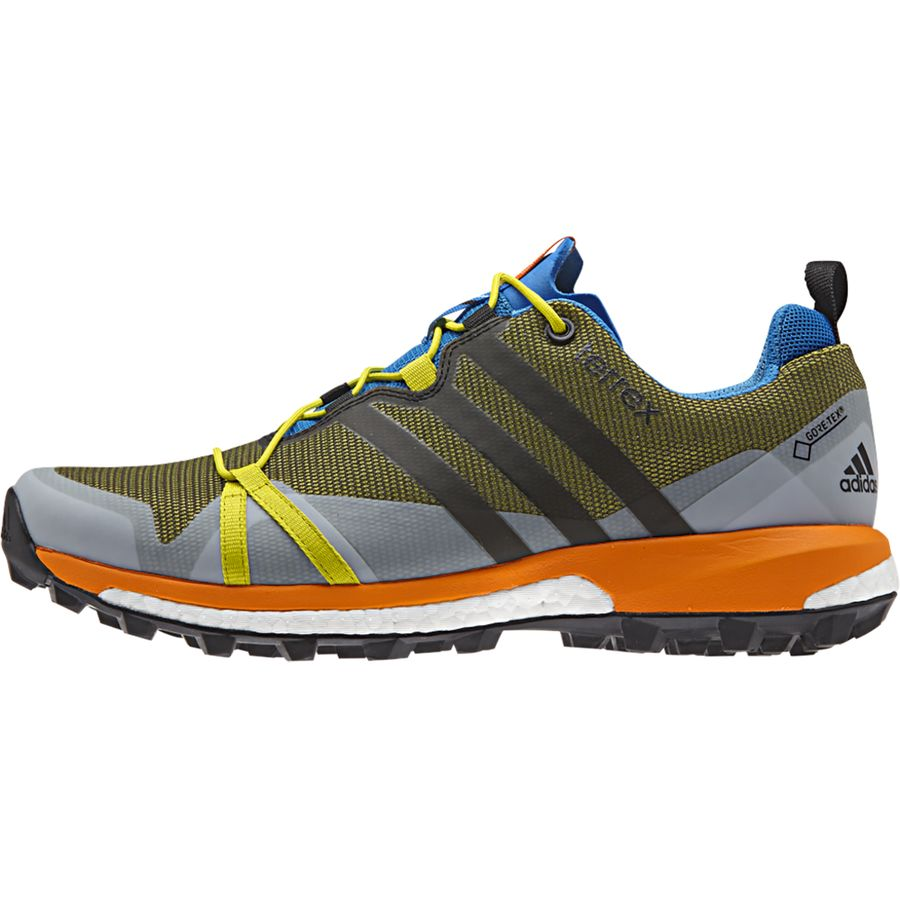 Adidas Outdoor Terrex Agravic GTX Shoe - Mens