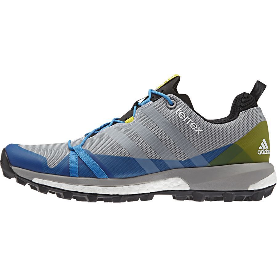 Adidas Outdoor Terrex Agravic Shoe - Mens
