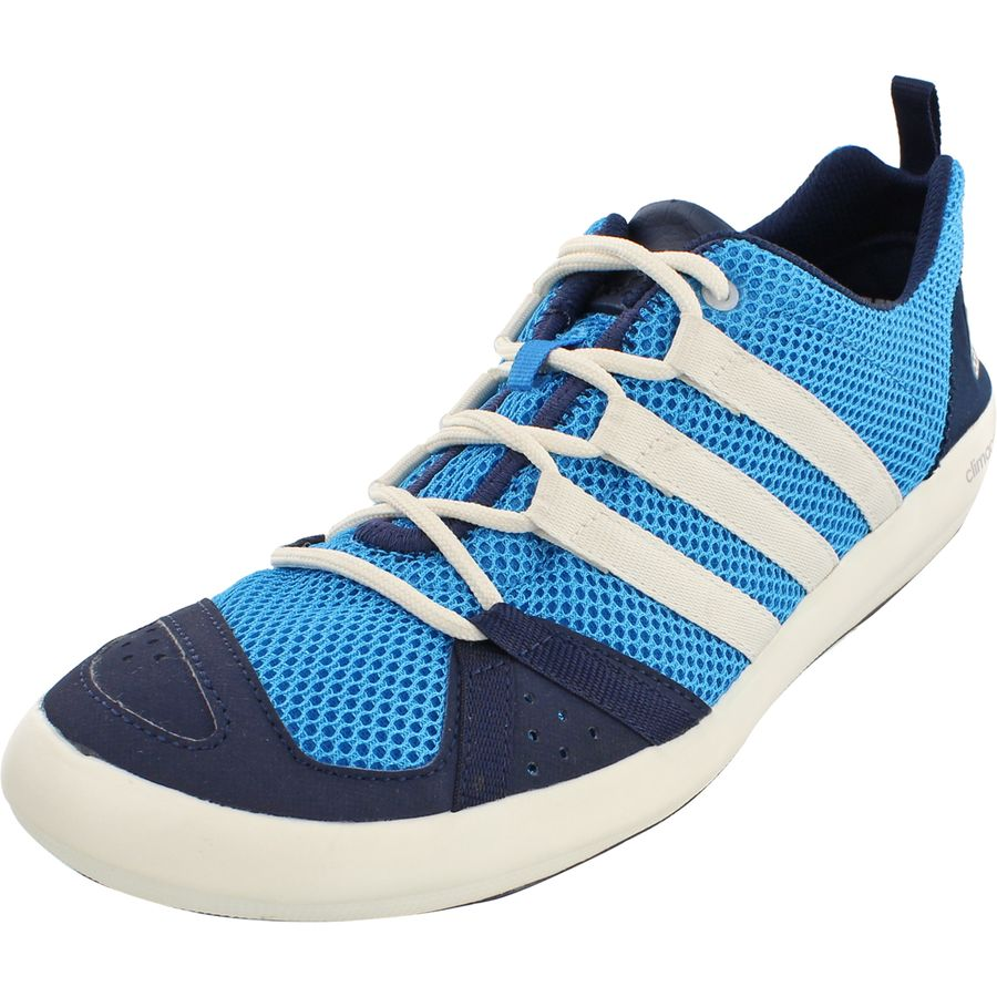Adidas Outdoor Climacool Boat Lace Shoe