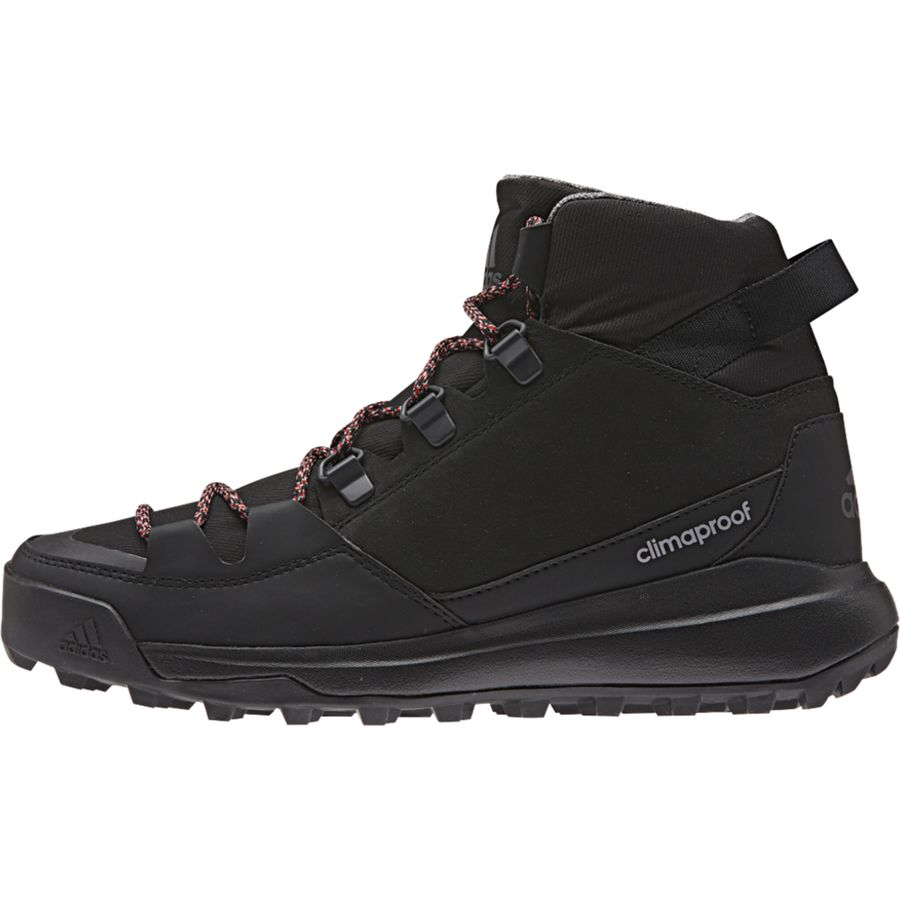 Adidas Outdoor CW Winterpitch Mid CP Leather Boot - Mens
