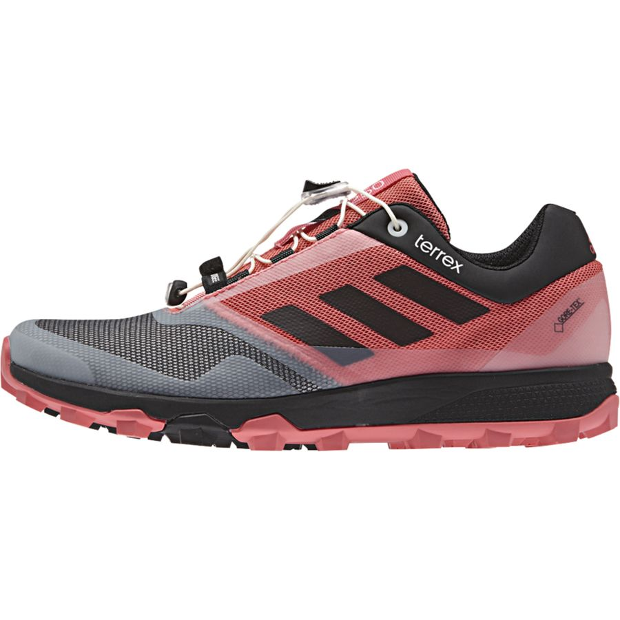 Adidas Outdoor Terrex Trailmaker GTX Running Shoe - Womens