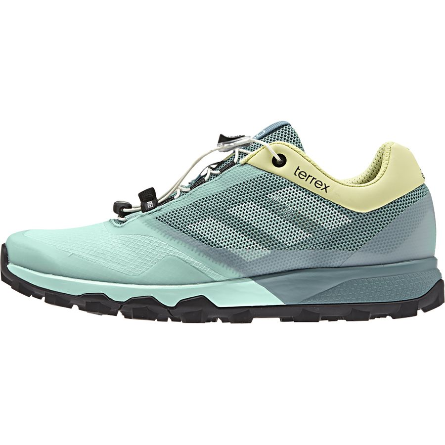 Adidas Outdoor Terrex Trailmaker Running Shoe - Womens