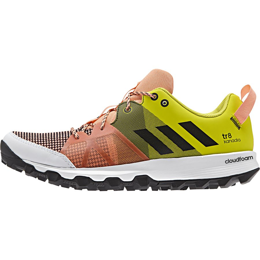 Adidas Outdoor Kanadia 8 TR Running Shoe - Womens