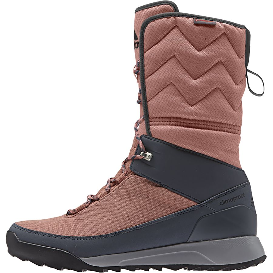 Adidas Outdoor CW Choleah High CP Leather Boot - Womens