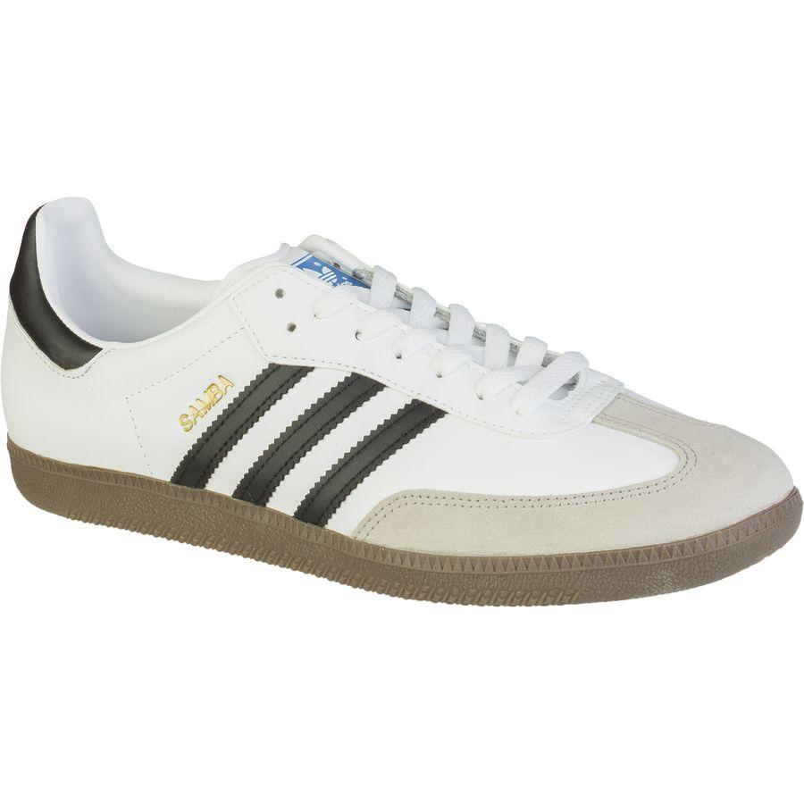 Adidas Samba Shoe - Men's