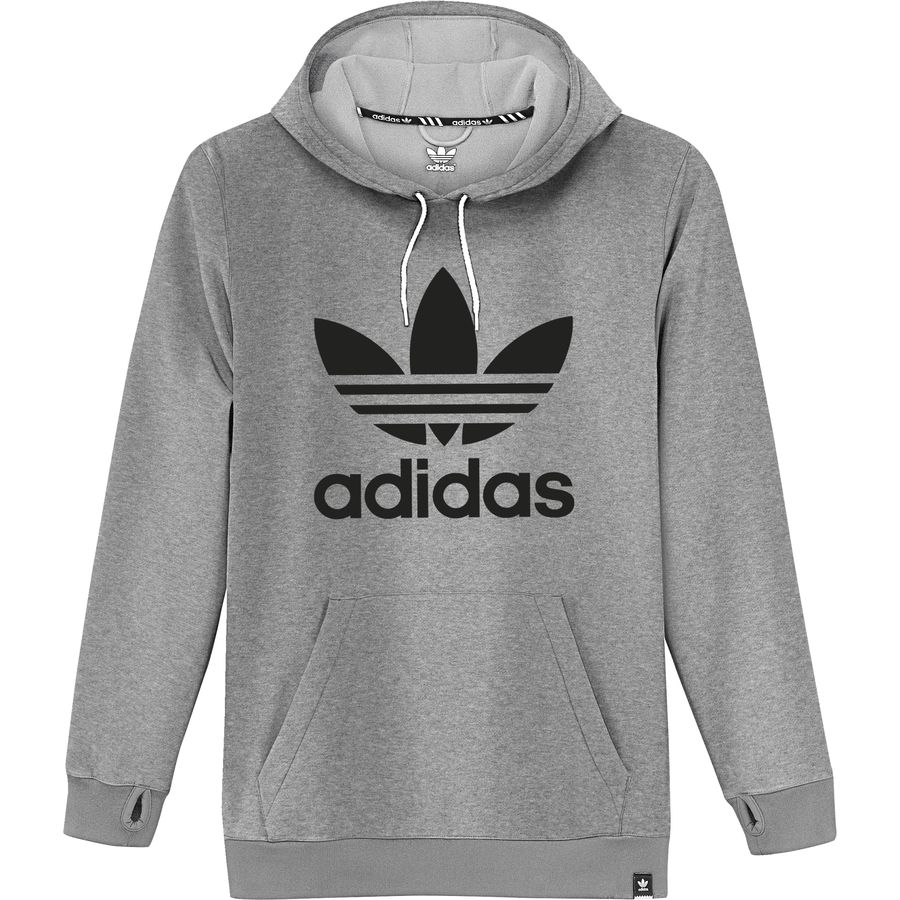 adidas team tech pullover hoodie men 39 s. Black Bedroom Furniture Sets. Home Design Ideas