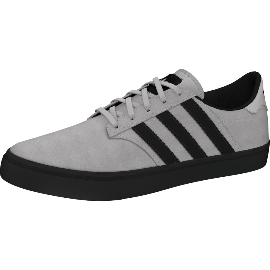 Adidas Seeley Premiere Skate Shoe - Mens