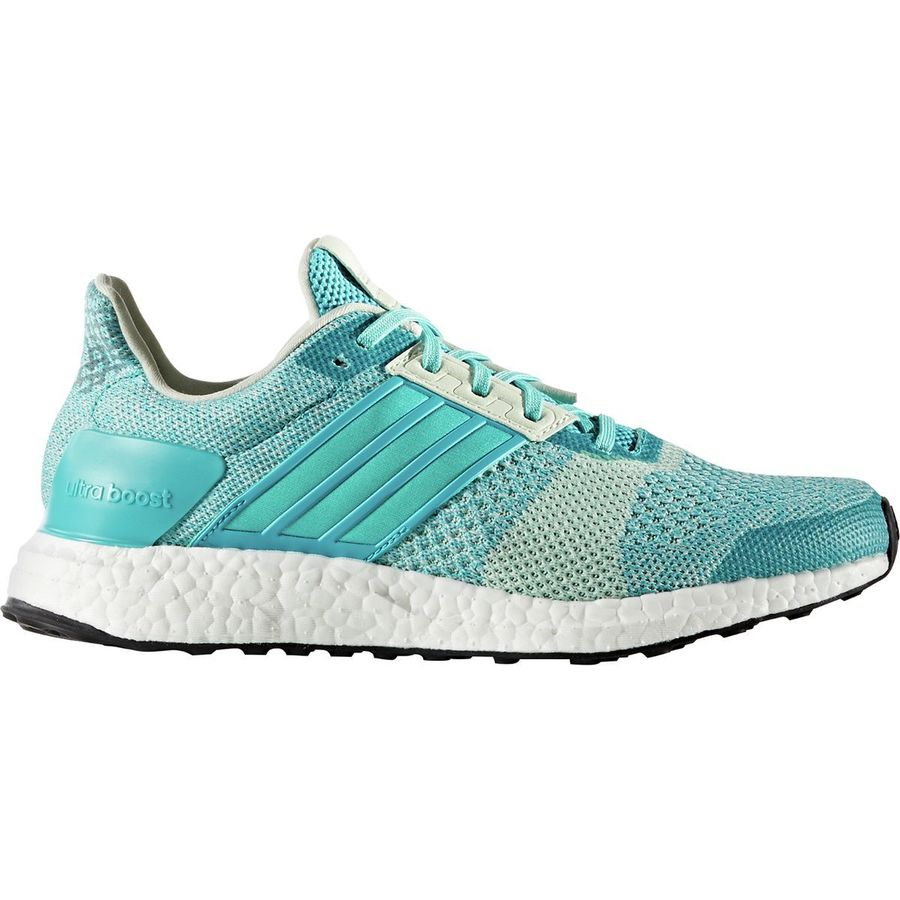 Adidas Ultra Boost ST Running Shoe - Womens