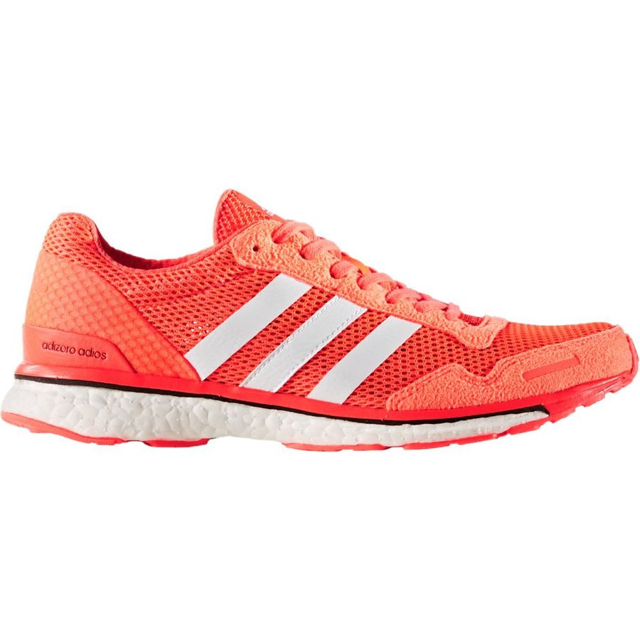 Adidas Adizero Adios Boost 3 Running Shoe - Womens