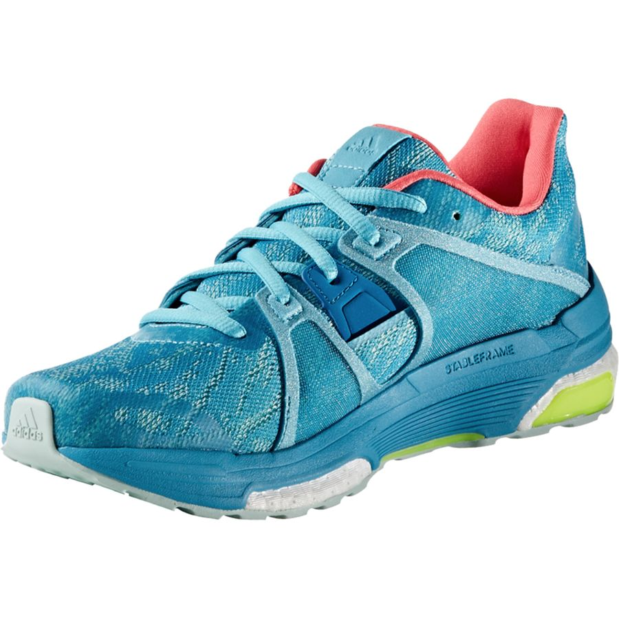 Adidas Supernova Sequence 9 Running Shoe - Womens
