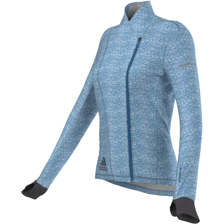 Adidas Sequencials Climaheat Wrap Jacket - Womens