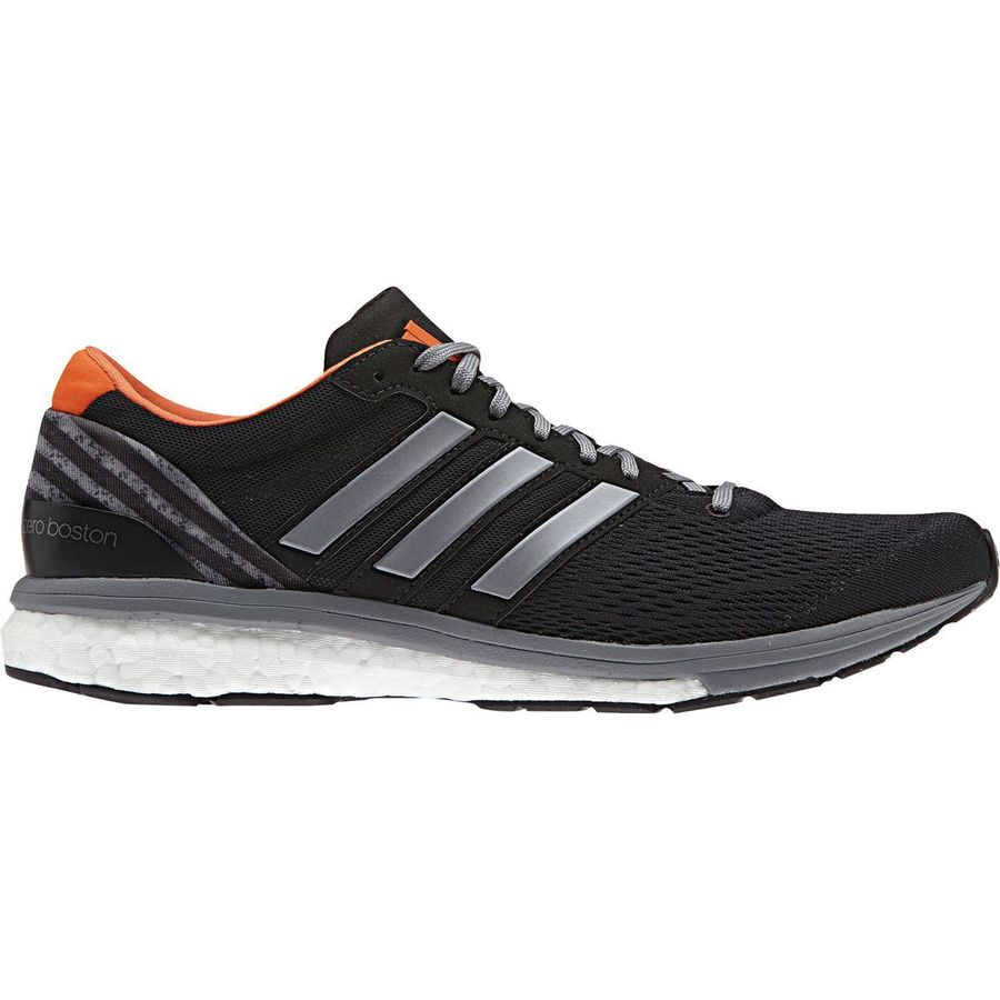 Adidas Adizero Boston 6 Running Shoe - Mens