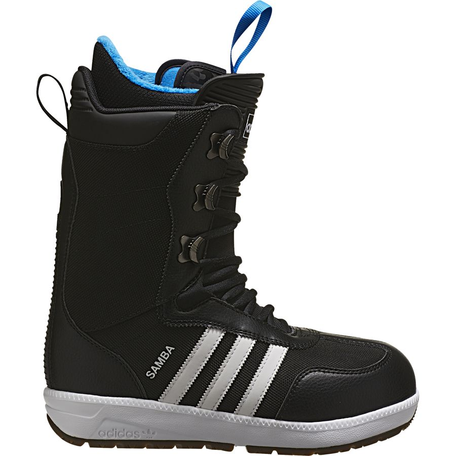 Adidas Samba Snowboard Boot - Men's