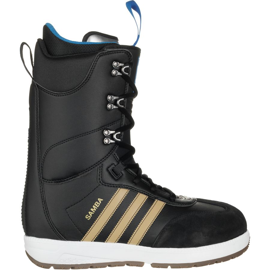 adidas samba adv snowboard boot men 39 s. Black Bedroom Furniture Sets. Home Design Ideas