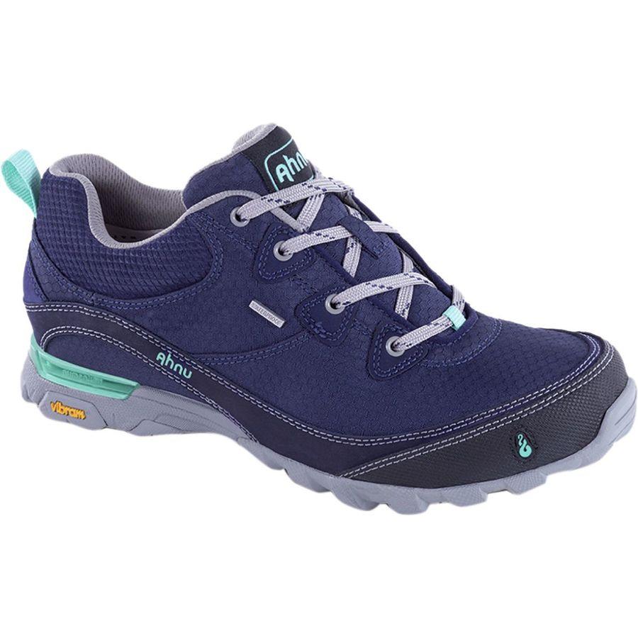 Ahnu sugarpine hiking shoe women 39 s for Womens fishing shoes
