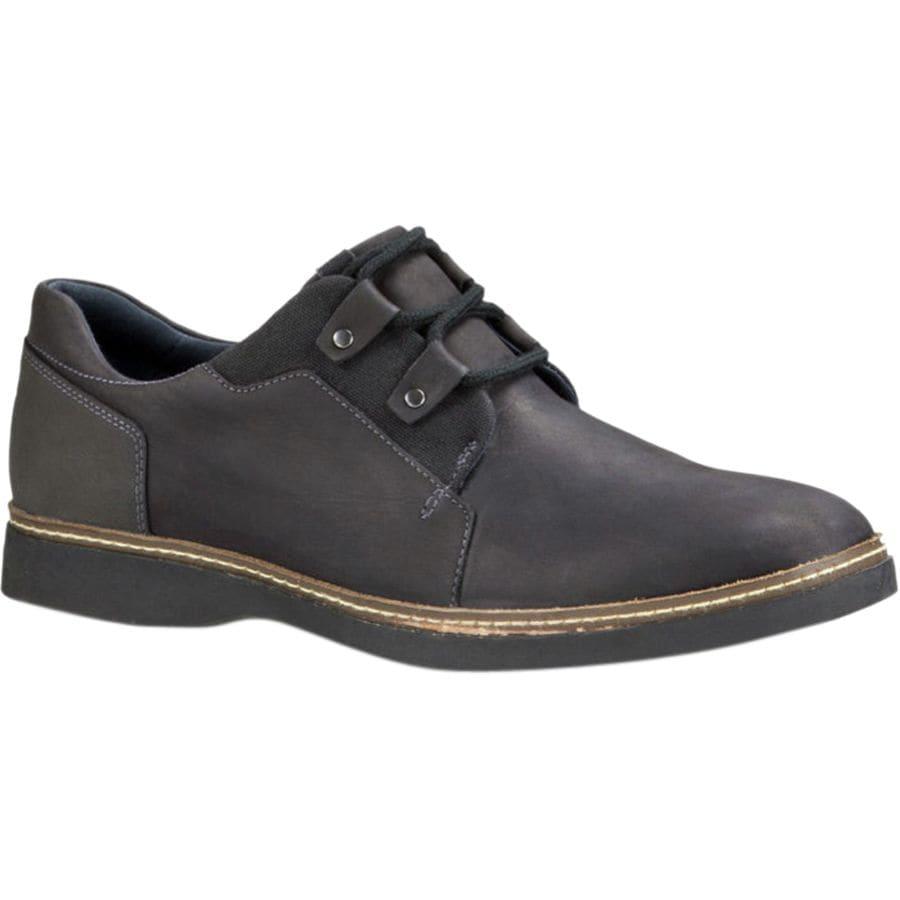 Ahnu Cortland Shoe Mens Backcountrycom