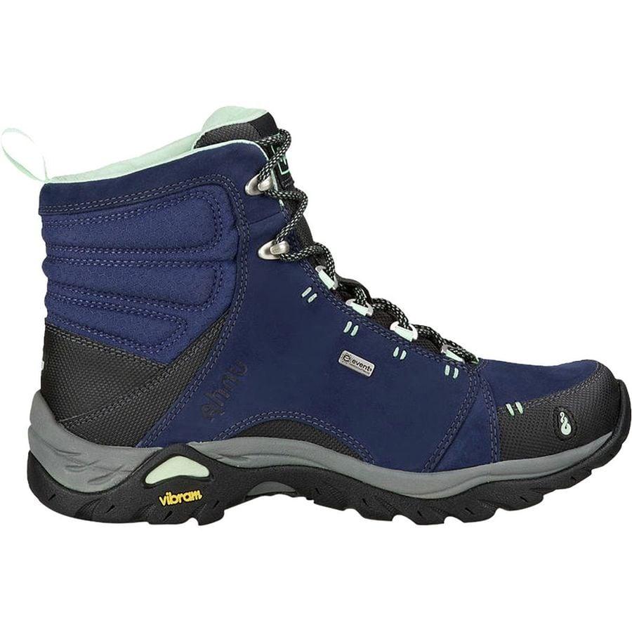 Ski boot size chart us
