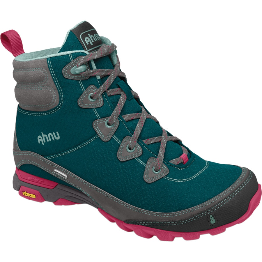 Elegant Anatom Q2 Ultralight Womens Hiking Boots