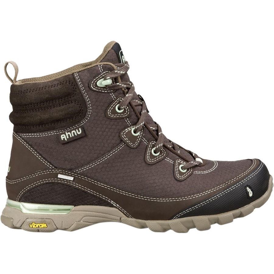 Ahnu Sugarpine Hiking Boot - Womens