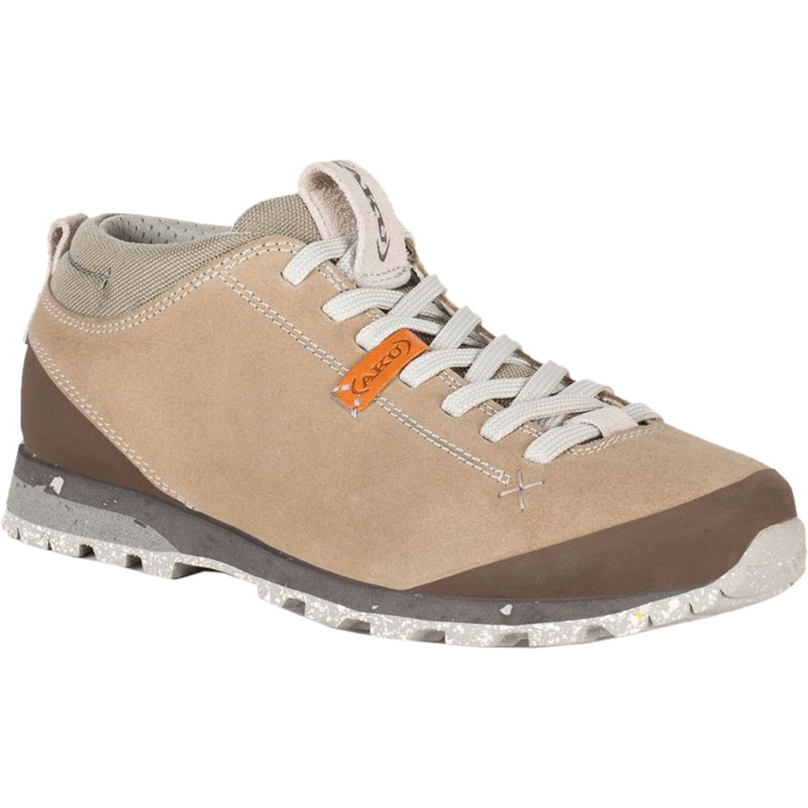 AKU Bellamont Suede Shoe - Womens