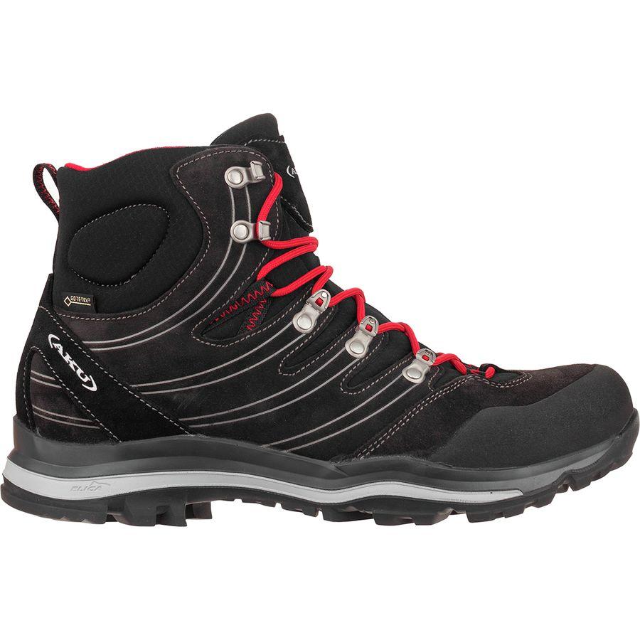 Aku Alterra Gtx Hiking Boot Men S Backcountry Com