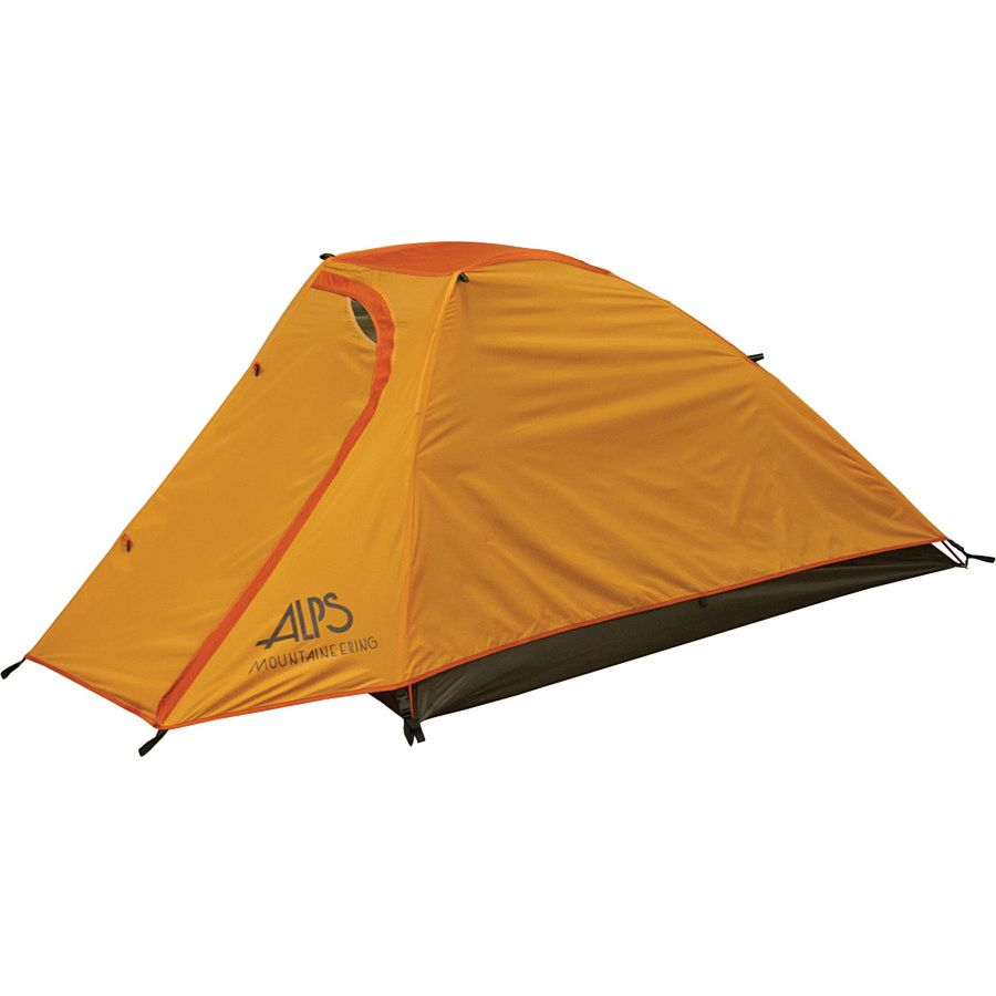 One Man Tent : Alps mountaineering zephyr tent person season